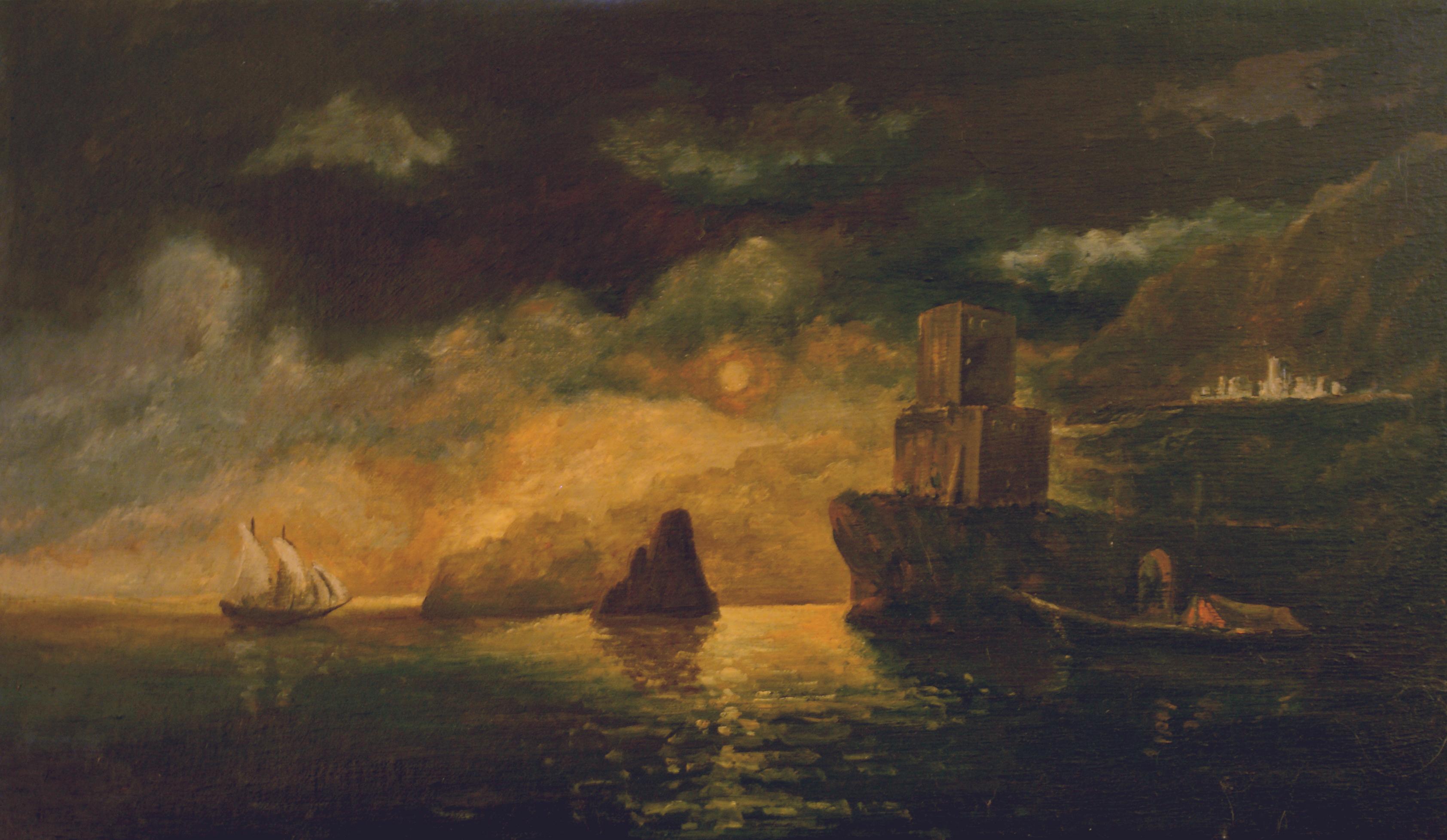 Obraz olejny (10)