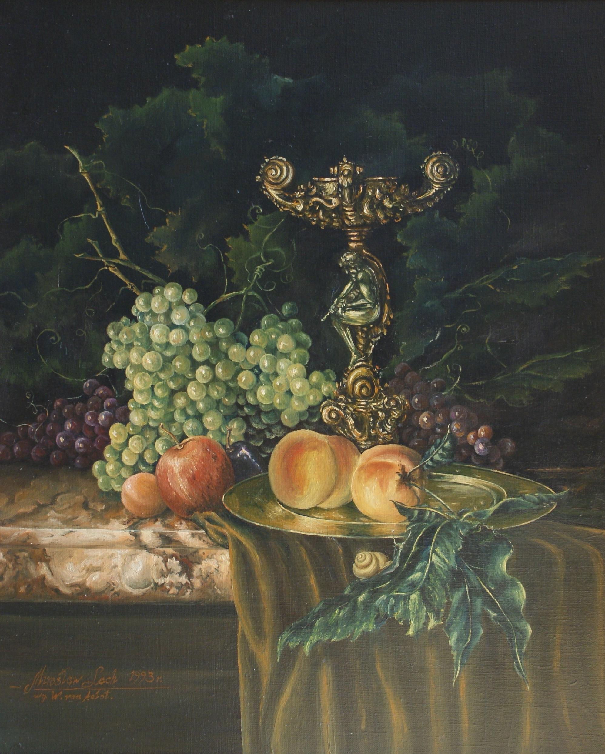 Obraz olejny (3)