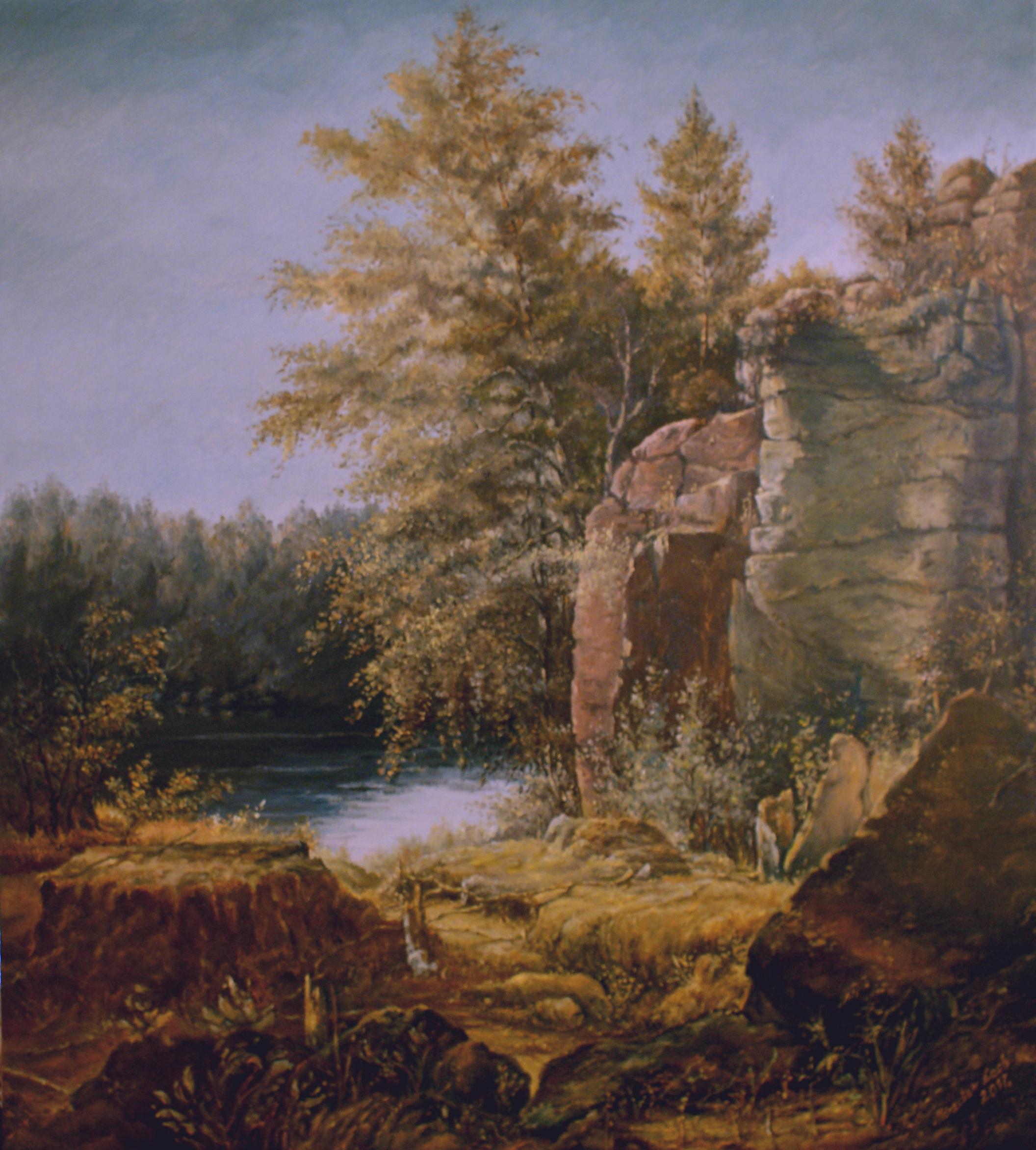 Obraz olejny (9)